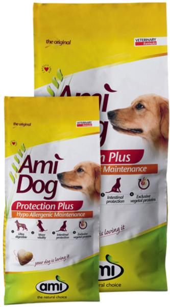 Ami Vegan Dog Food
