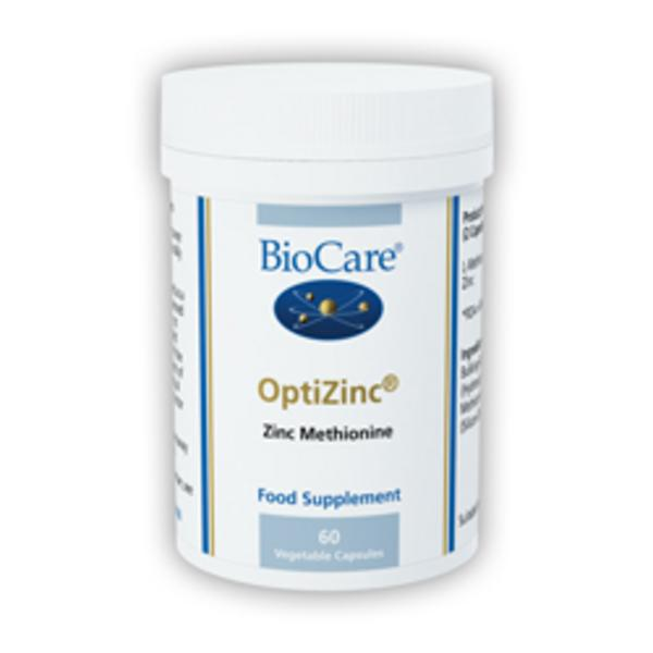 OptiZinc Supplement Vegan