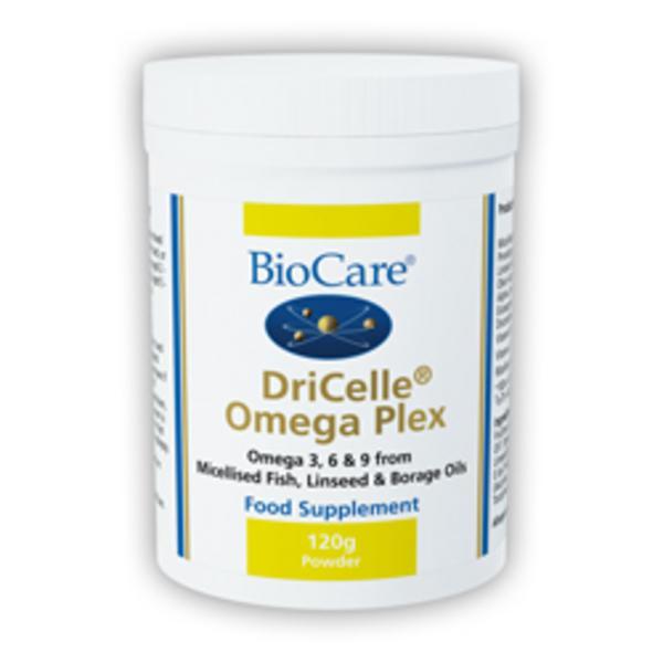 DriCelle Omega Complex