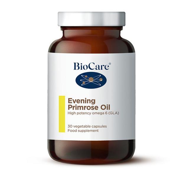 Evening Primrose Oil Supplement Vegan