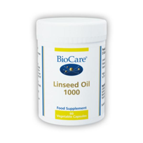 Linseed Oil 1000