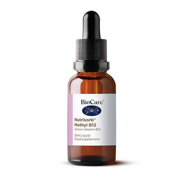 Vitasorb Vitamin B12 Supplement Vegan