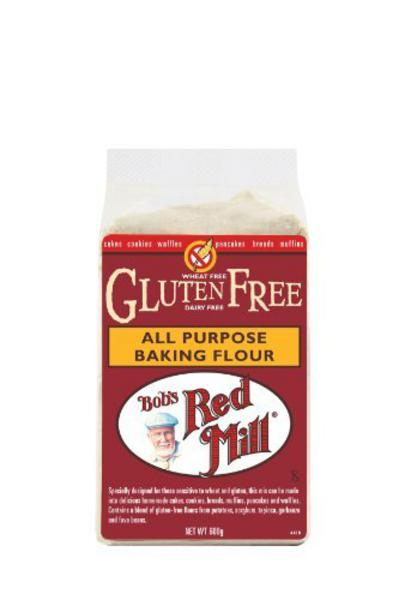 Bob's Red Mill All Purpose Baking Flour gluten free, wheat free 600g