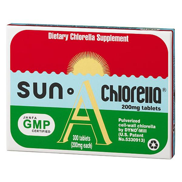 A Chlorella