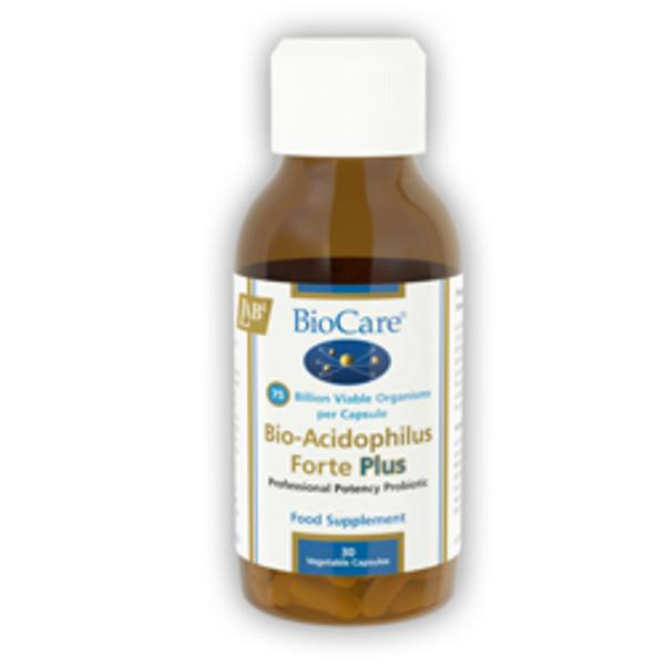 Bio-acidophilus Forte Plus Probiotic