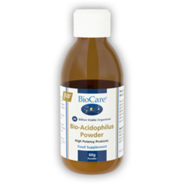 Bio-acidophilus Probiotic