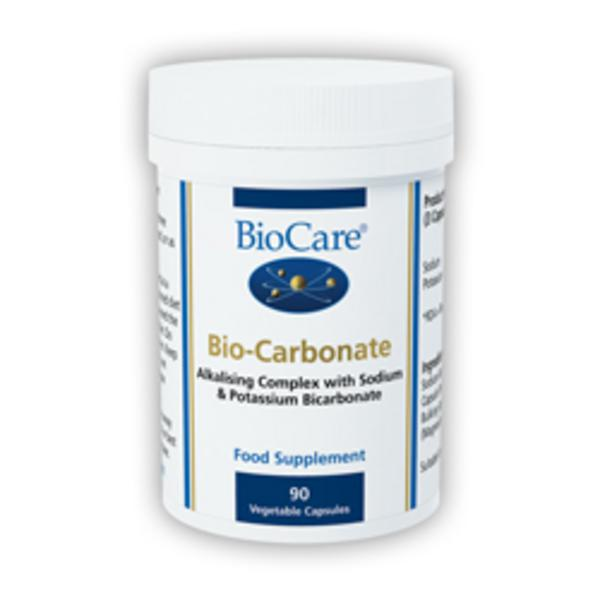 Bio-Carbonate Supplement Vegan