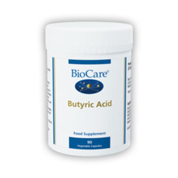 Butyric Acid Complex Supplement Vegan