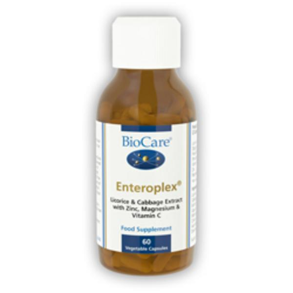 Enteroplex Supplement Vegan