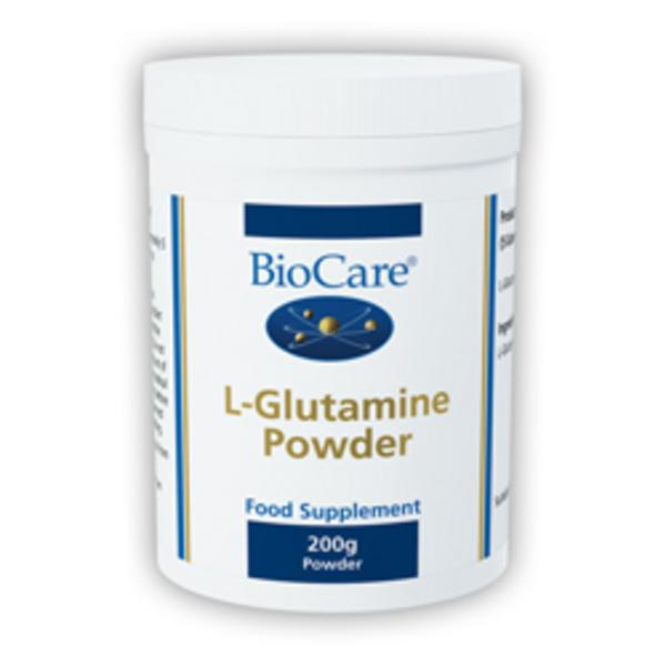 L-Glutamine Powder Supplement