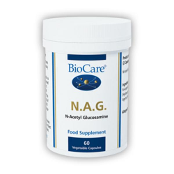 NAG Supplement