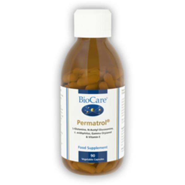 Permatrol Supplement