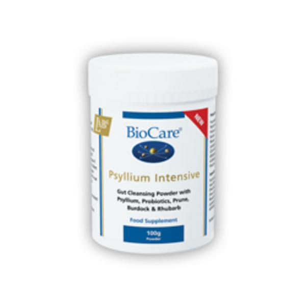 Psyllium Intensive Supplement