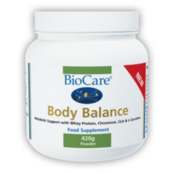 Body Balance Supplement