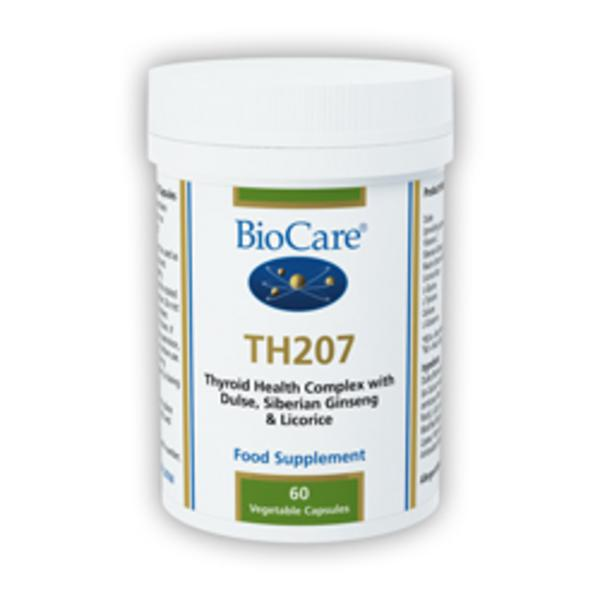 TH 207 Supplement
