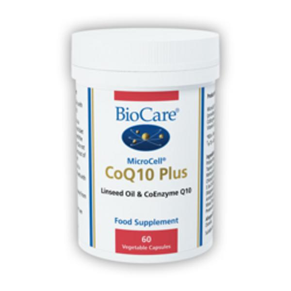 MicroCell Coenzyme Q10 Plus