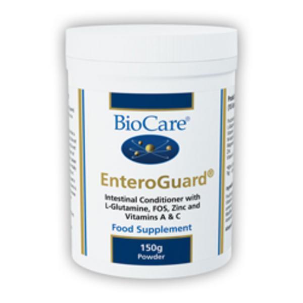 EnteroGuard Digestive Aid Vegan