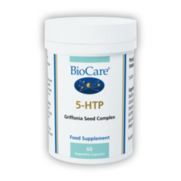 5-HTP Amino Acid 50mg
