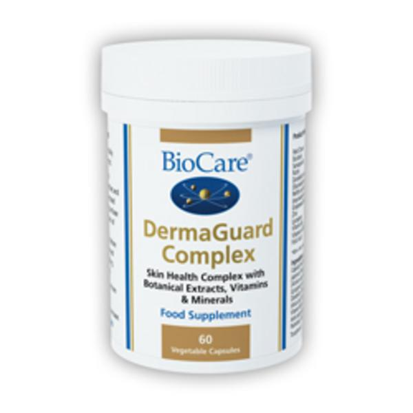 DermaGuard Complex Supplement Vegan