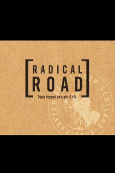 Radical Road Pale Ale 6.4%