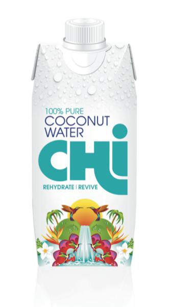 100% Pure Coconut Water