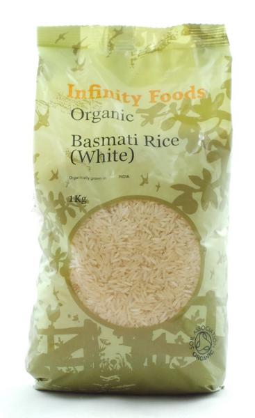 White Pudding Rice Broken from Real Foods Buy Bulk Wholesale Online