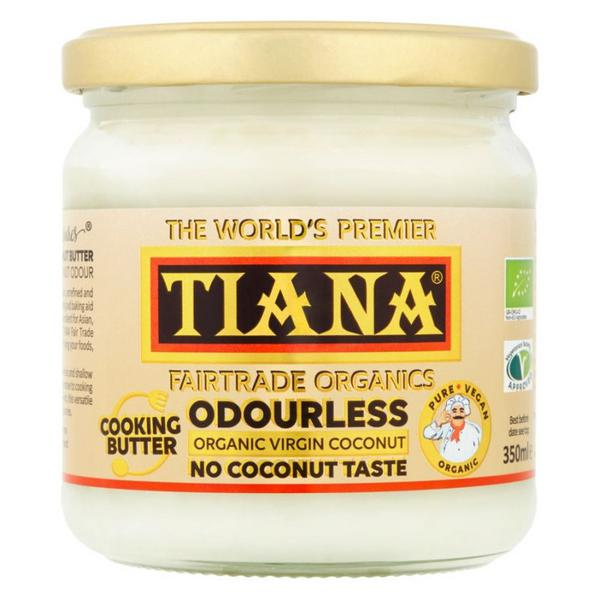 Coconut Butter FairTrade, ORGANIC