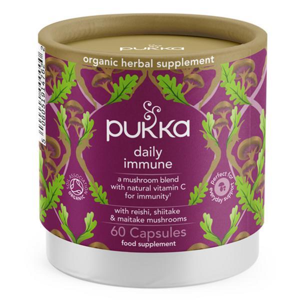 Mushroom Gold Supplement ORGANIC
