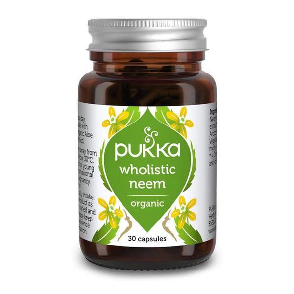 Wholistic Neem Herbal Remedy ORGANIC image 2