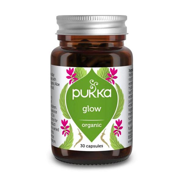 Glow Supplement ORGANIC image 2