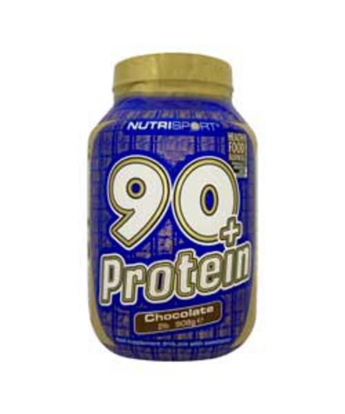 90+ Protein Supplement Chocolate