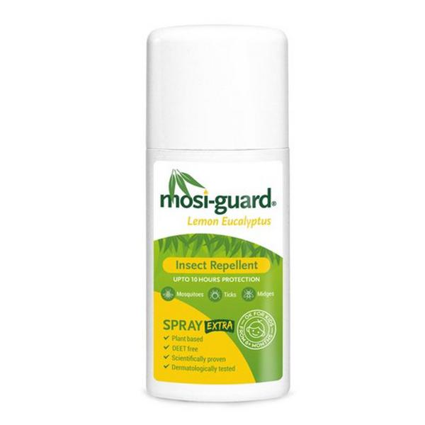 Insect Repellent Extra Strength