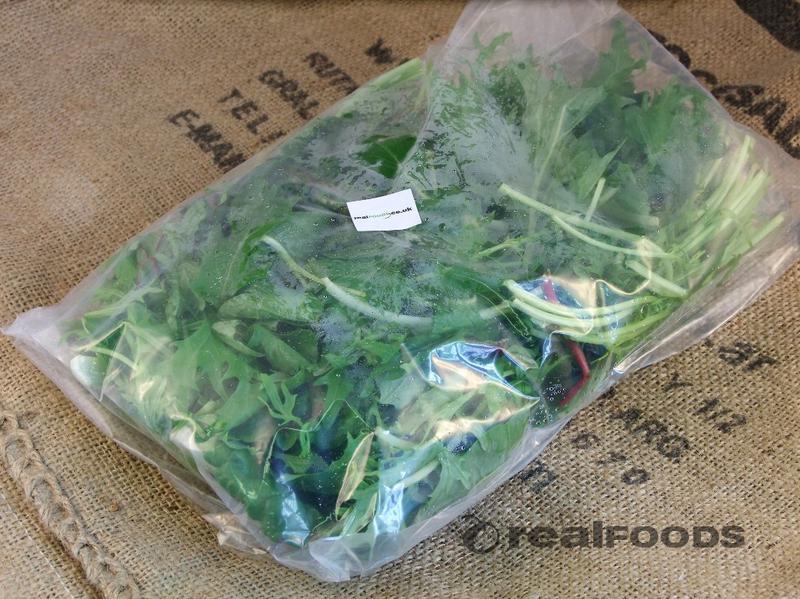 Salad with Herbs ORGANIC image 2