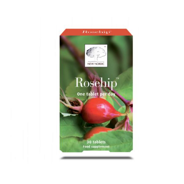 Rosehip Supplement