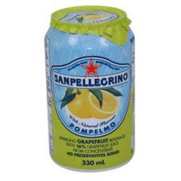 Pompelmo Sparkling Grapefruit Juice