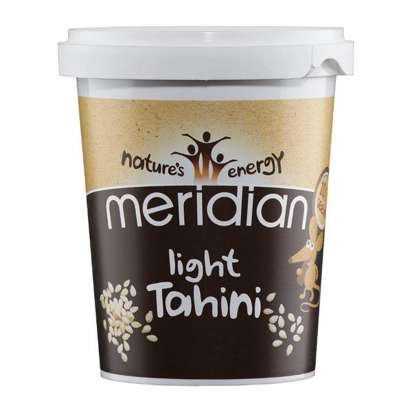 Light Tahini Vegan