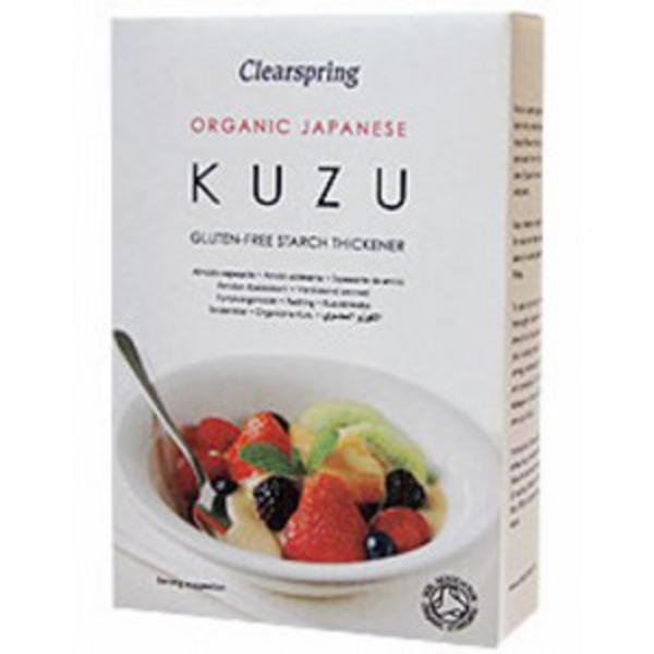 Kuzu Starch Root Gluten Free, ORGANIC