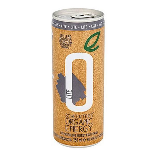 Energy Lite Drink ORGANIC