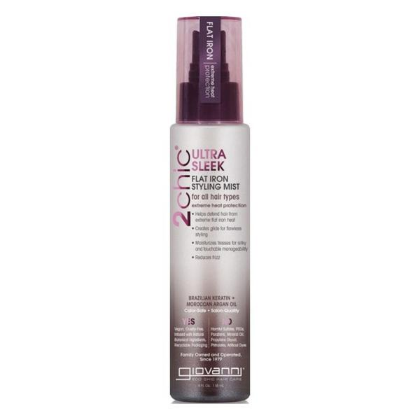 2chic Ultra-Sleek Flat Iron Styling Mist
