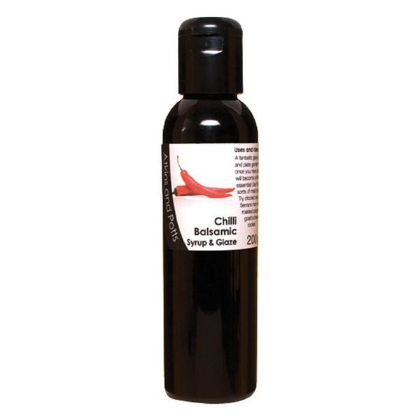 Chilli Balsamic Syrup
