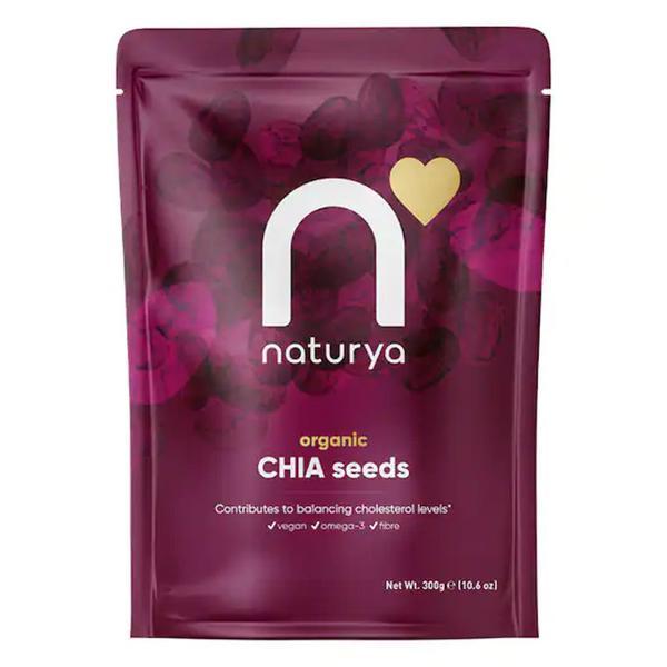 Chia Seeds Vegan, ORGANIC