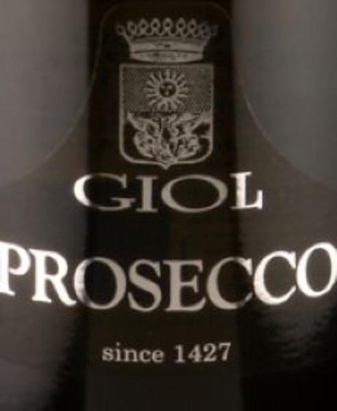 White Wine Prosecco Frizzante Italy Sparkling 11% Vegan, ORGANIC image 2