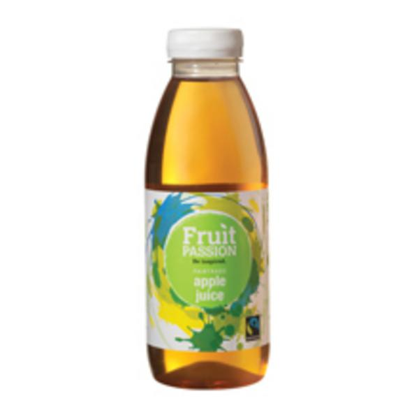 Apple Juice FairTrade