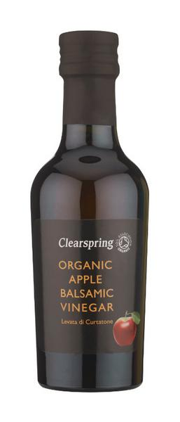 Apple Balsamic Vinegar ORGANIC