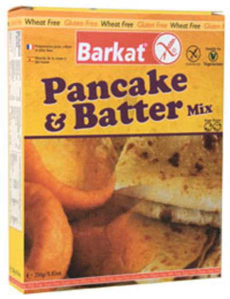 Pancake and Batter Mix Gluten Free