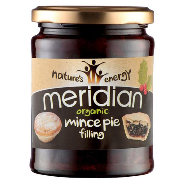 Mincemeat Filling No Gluten Containing Ingredients, no added sugar, ORGANIC