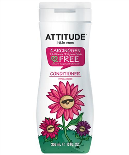 Conditioner For Kids