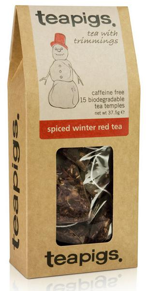 Spiced Winter Red T-Bags