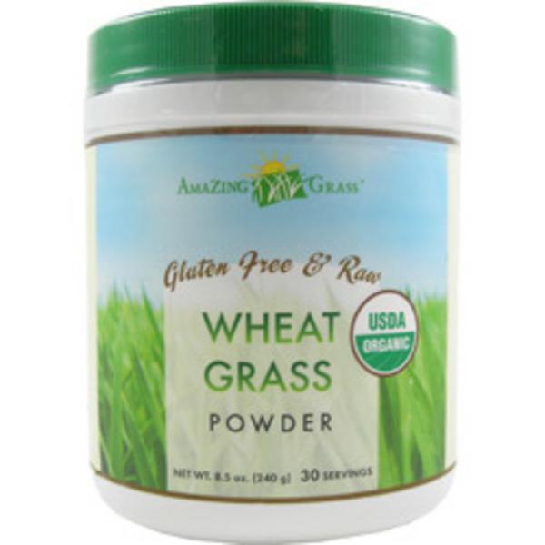 Wheatgrass Drink Powder ORGANIC