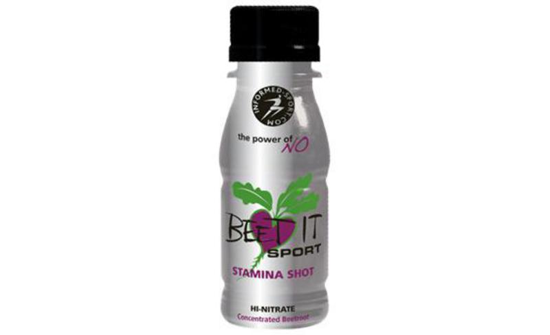 Beetroot Juice Sport Shot